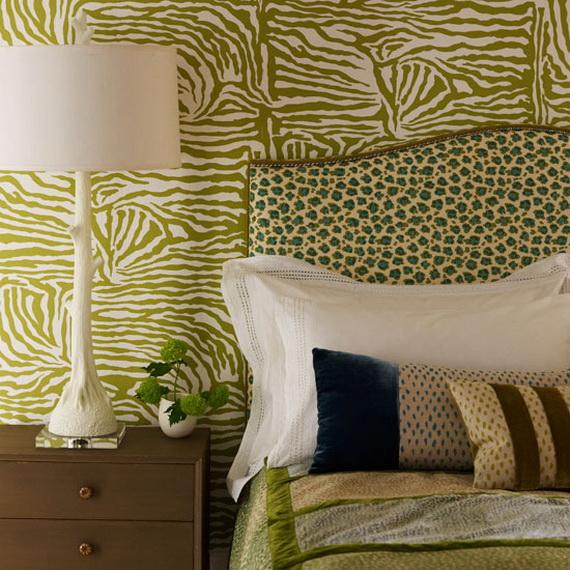 Elegant Bedroom design Ideas With A Lovely Color Scheme _51