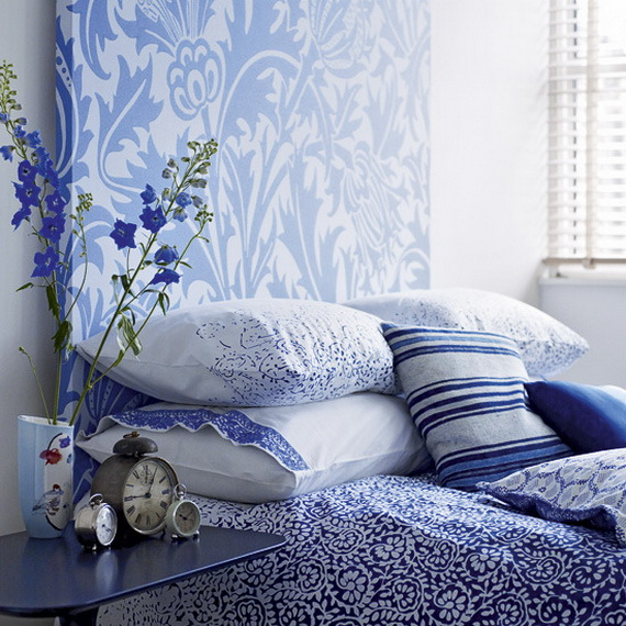 Elegant Bedroom design Ideas With A Lovely Color Scheme _56