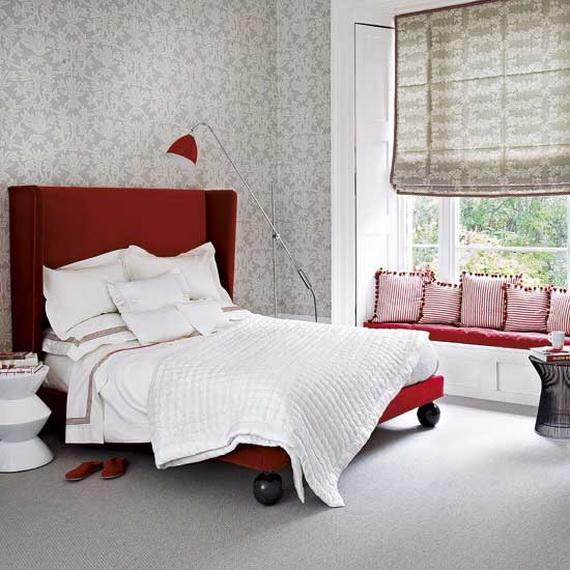 Elegant Bedroom design Ideas With A Lovely Color Scheme _59