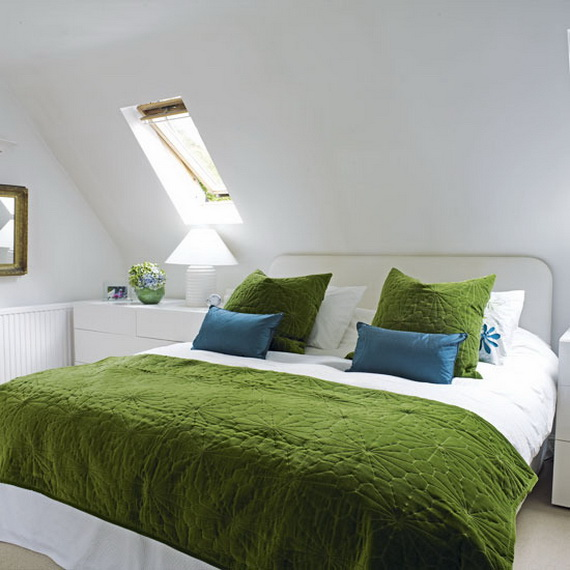 Elegant Bedroom design Ideas With A Lovely Color Scheme _60
