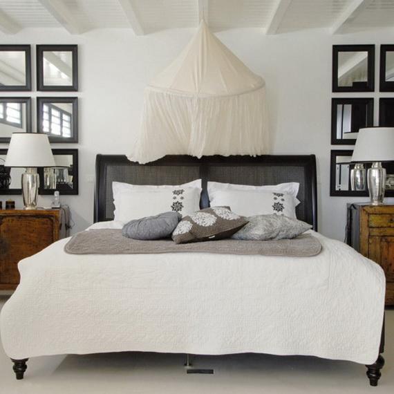 Elegant Bedroom design Ideas With A Lovely Color Scheme _63