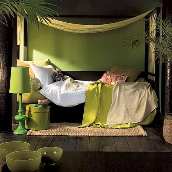 Elegant Bedroom design Ideas With A Lovely Color Scheme _67