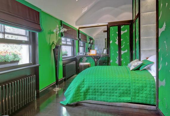 Elegant Bedroom design Ideas With A Lovely Color Scheme _72