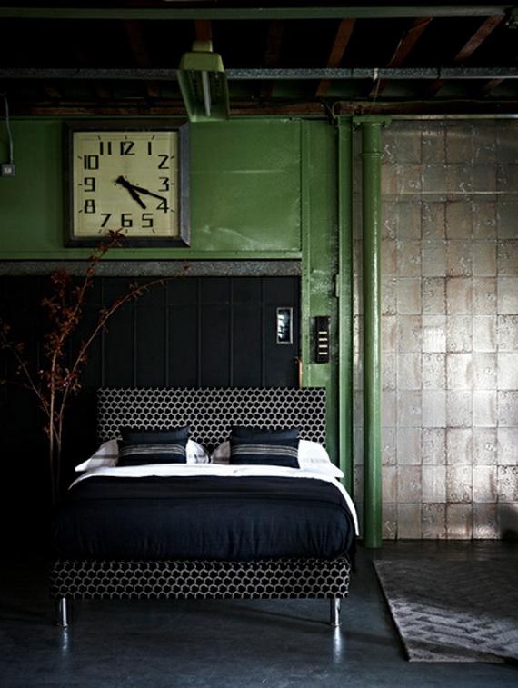 Elegant Bedroom design Ideas With A Lovely Color Scheme _73