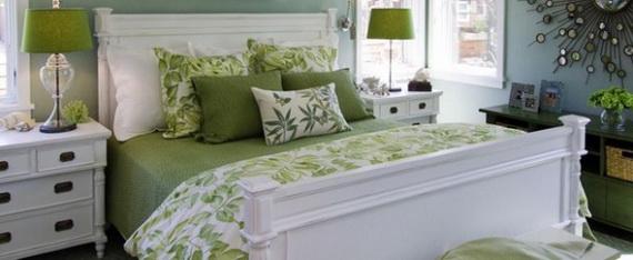 Elegant Bedroom design Ideas With A Lovely Color Scheme _74