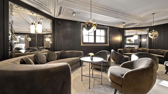 Five-star Courchevel- L'Apogée A New Luxury Hotel _01