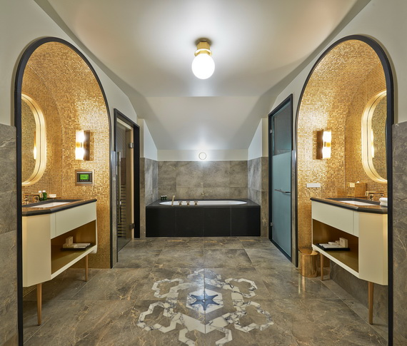 Five-star Courchevel- L'Apogée A New Luxury Hotel _05