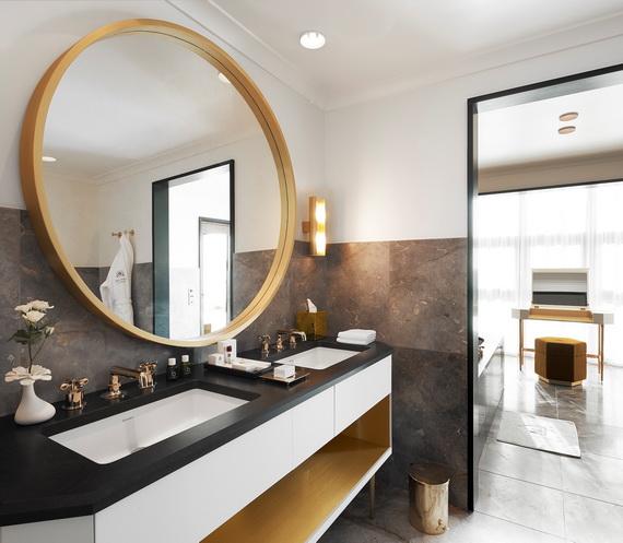 Five-star Courchevel- L'Apogée A New Luxury Hotel _06