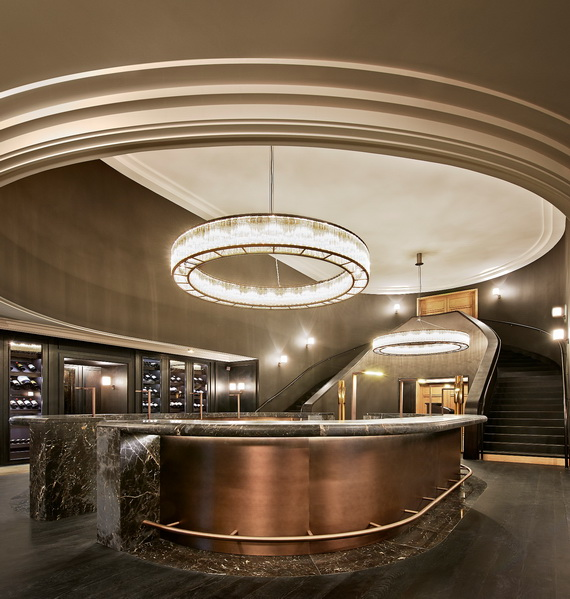 Five-star Courchevel- L'Apogée A New Luxury Hotel _09