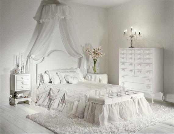 Heart Themed Interior Decor Kids Room Ideas_3