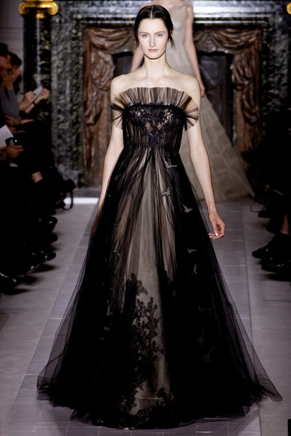 high fashion haute couture for new years eve 2014