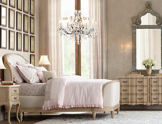 Inspire2014 Pink Bedroom  (1)