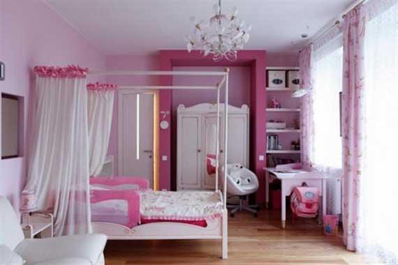 Inspire2014 Pink Bedroom  (23)