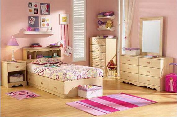 Inspire2014 Pink Bedroom  (27)