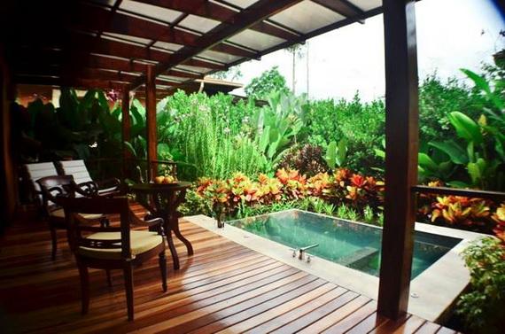 Luxurious Rainforest Experience Nayara Springs, Costa Rica_02