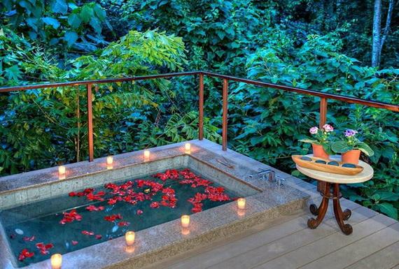Luxurious Rainforest Experience Nayara Springs, Costa Rica_03