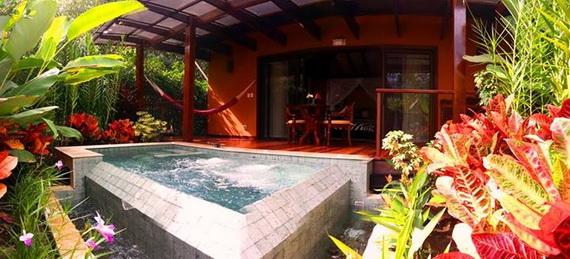 Luxurious Rainforest Experience Nayara Springs, Costa Rica_05