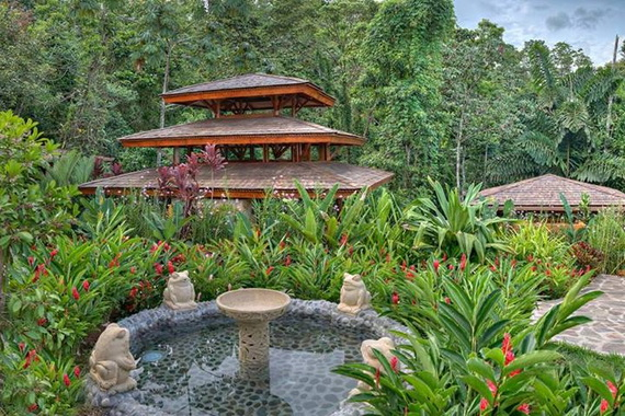 Luxurious Rainforest Experience Nayara Springs, Costa Rica_06