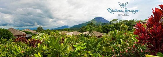 Luxurious Rainforest Experience Nayara Springs, Costa Rica_13
