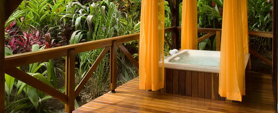 Luxurious Rainforest Experience Nayara Springs, Costa Rica_2