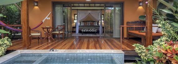Luxurious Rainforest Experience Nayara Springs, Costa Rica_20