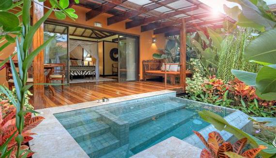 Luxurious Rainforest Experience Nayara Springs, Costa Rica_22