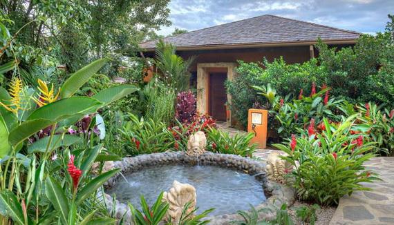 Luxurious Rainforest Experience Nayara Springs, Costa Rica_24