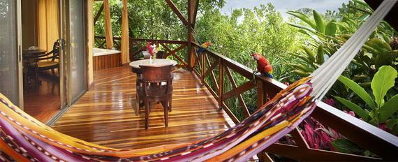 Luxurious Rainforest Experience Nayara Springs, Costa Rica_31