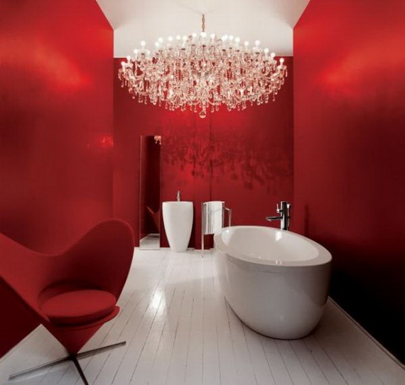 Luxury Interior Design Ideas Everything You Want_21