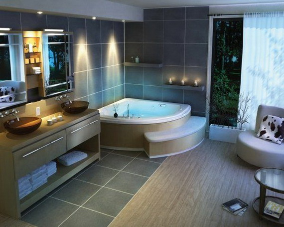 Luxury Interior Design Ideas Everything You Want_24