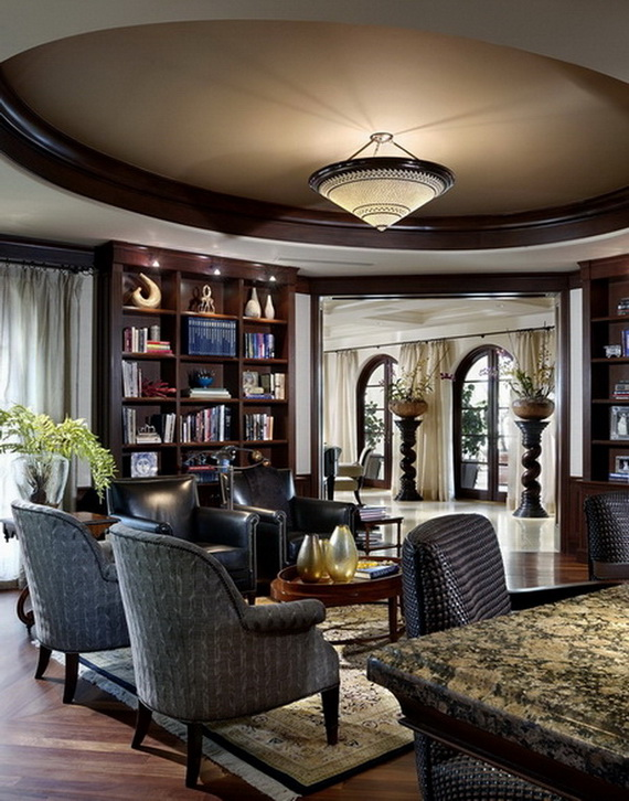 Luxury Interior Design Ideas Everything You Want_27