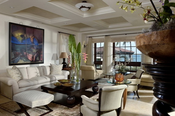 Luxury Interior Design Ideas Everything You Want_28