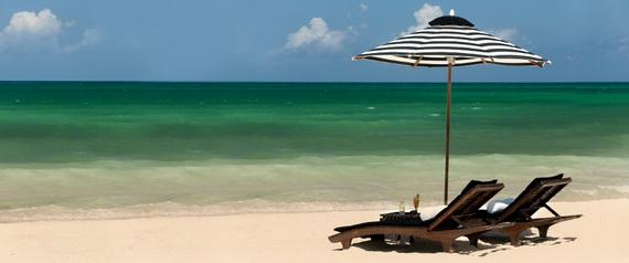 Rosewood Mayakoba Named Top Resort in Mexico _02