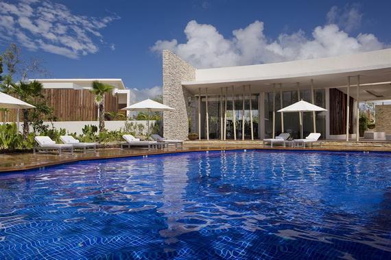 Rosewood Mayakoba Named Top Resort in Mexico _03