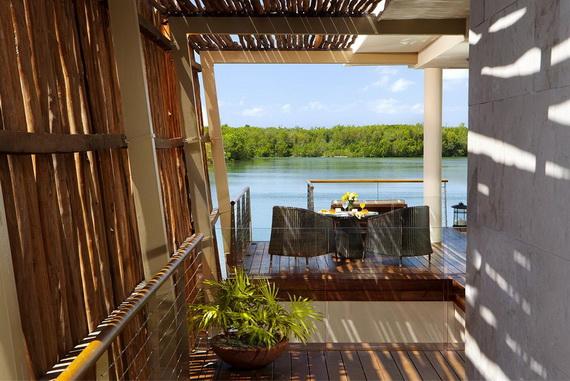 Rosewood Mayakoba Named Top Resort in Mexico _08