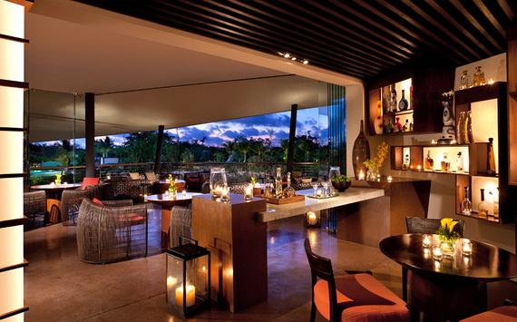 Rosewood Mayakoba Named Top Resort in Mexico _09