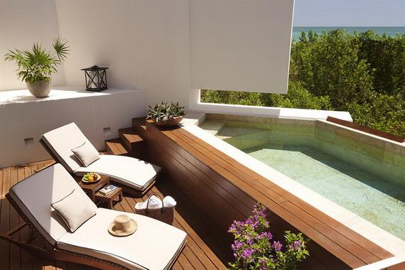 Rosewood Mayakoba Named Top Resort in Mexico _10