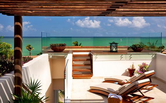 Rosewood Mayakoba Named Top Resort in Mexico _12