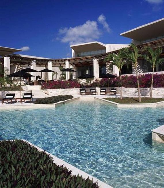 Rosewood Mayakoba Named Top Resort in Mexico _15