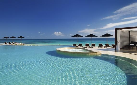 Rosewood Mayakoba Named Top Resort in Mexico _16