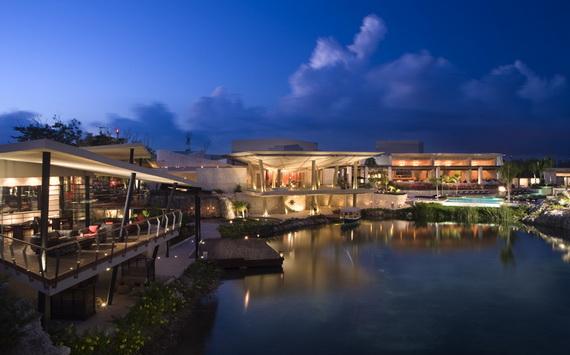 Rosewood Mayakoba Named Top Resort in Mexico _21