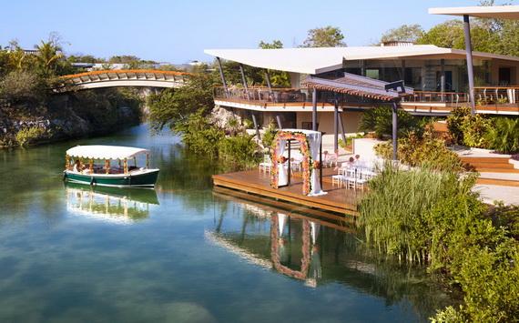 Rosewood Mayakoba Named Top Resort in Mexico _23