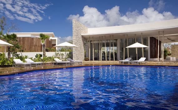 Rosewood Mayakoba Named Top Resort in Mexico _25