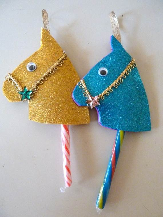 Year of the Horse 2014 - Chinese New Year Crafts__15
