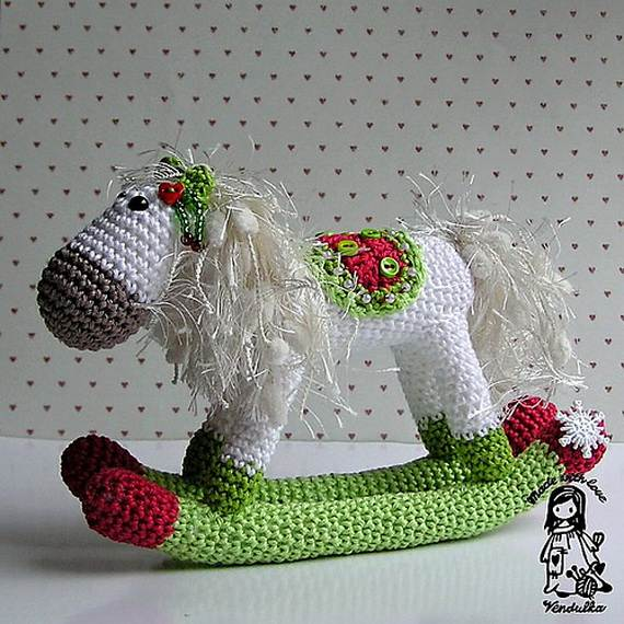 Year of the Horse 2014 - Chinese New Year Crafts__16