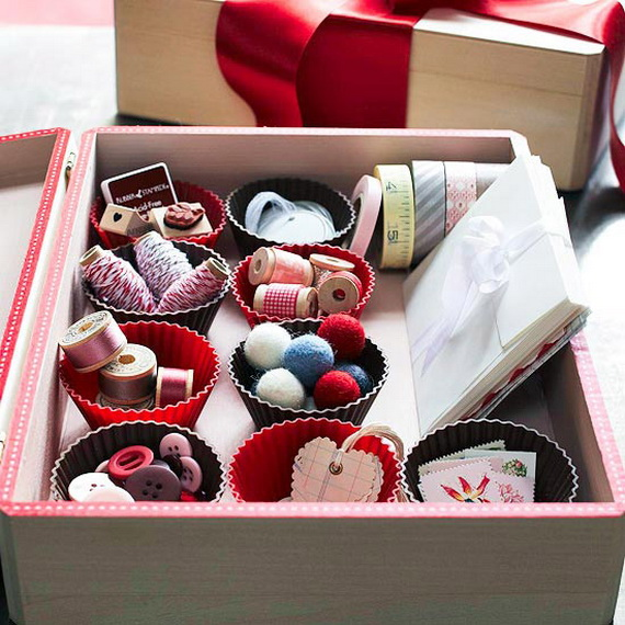 64 cute valentine 39 s gift ideas for Cute homemade christmas gifts for family