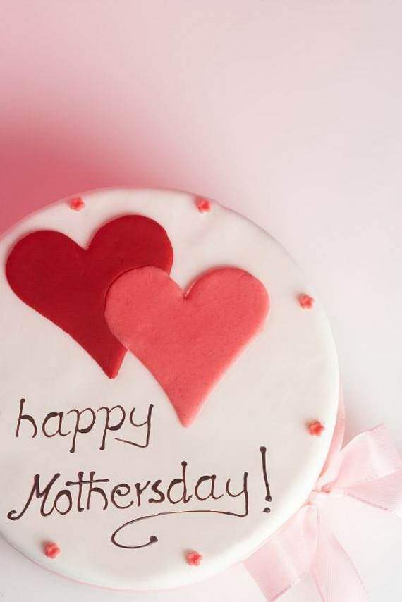 70-Affectionate-Mothers-Day-Cake-Ideas_34