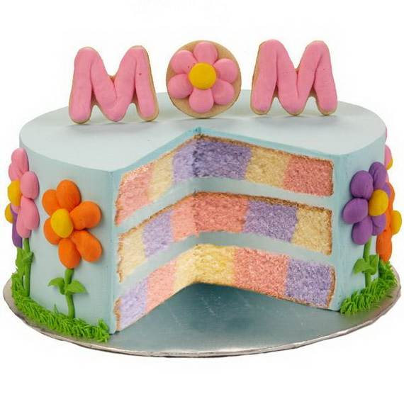 70-Affectionate-Mothers-Day-Cake-Ideas_58