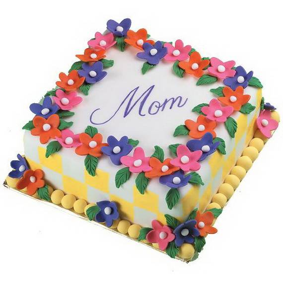 70-Affectionate-Mothers-Day-Cake-Ideas_60