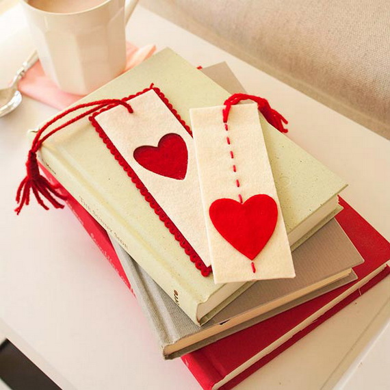 75 cute valentine 39 s gift ideas family for Cute homemade christmas gifts for family